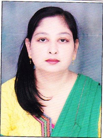 Dr. Rafat Khanam
