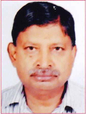 Mr. Abhishek Pandey