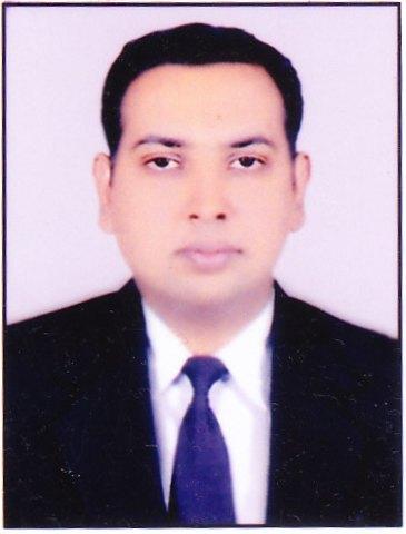 Sh. Sangeet Chaudhary