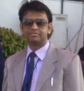 Mr. Ankur Gupta