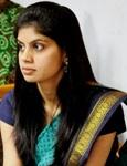 Ms. Apeksha Choudhary