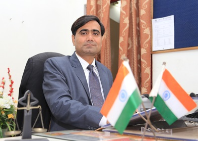 Dr. Manoj Kumar Tripathi