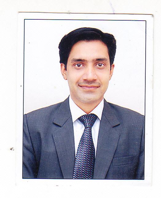 Mr. Himanshu Tyagi