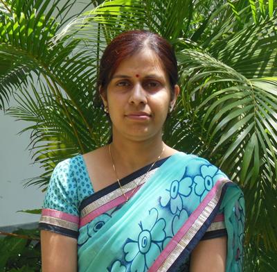Mrs. Sarika Tyagi