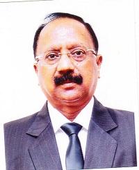 Mr. Mahesh Kumar Mishra