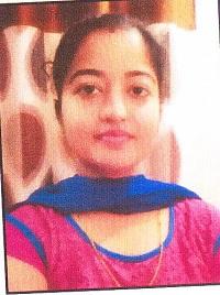 Ms. Mahima Garg