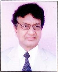 Justice Rajesh Chandra